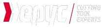 Hepyc logotype, cutting tools